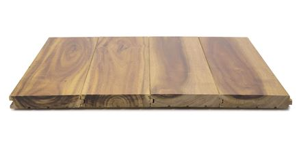 Chateau Solid Hardwood Flooring