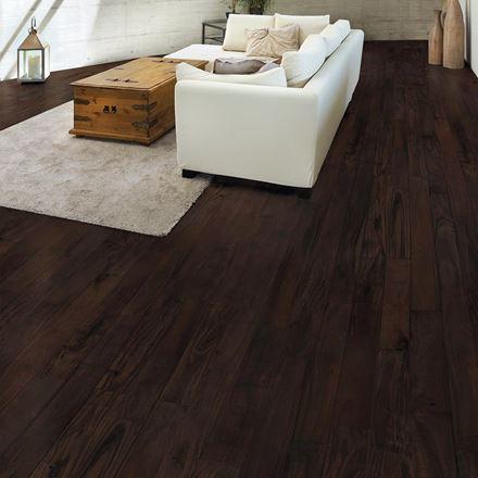 Chateau Solid Hardwood Flooring