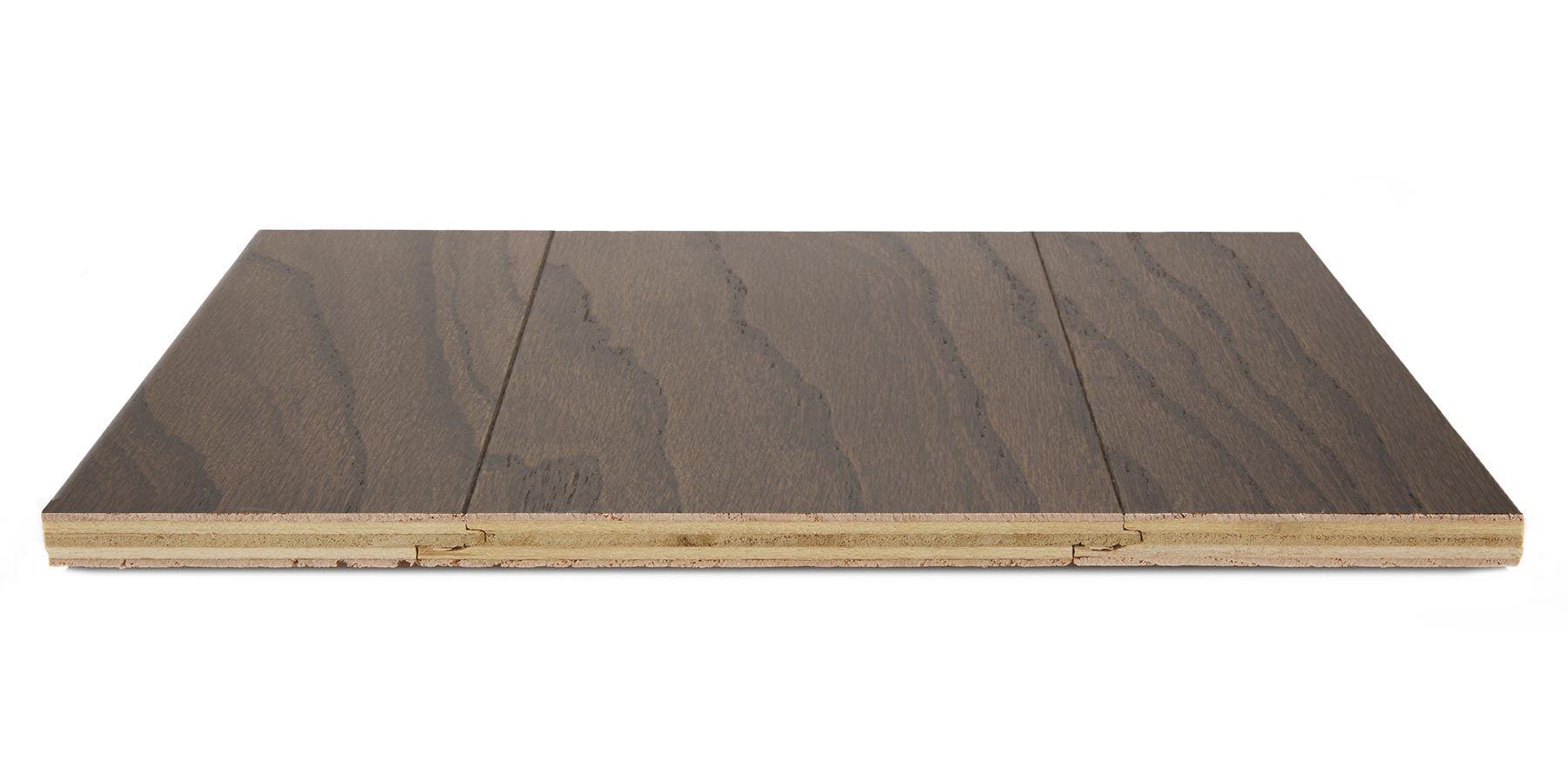 Chalet Hills Chocolate Hardwood