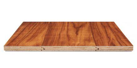 Country Bungalow Engineered Hardwood Flooring