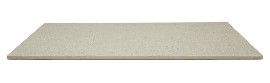 Bregamo Tileside View Showing Texture And Thickness