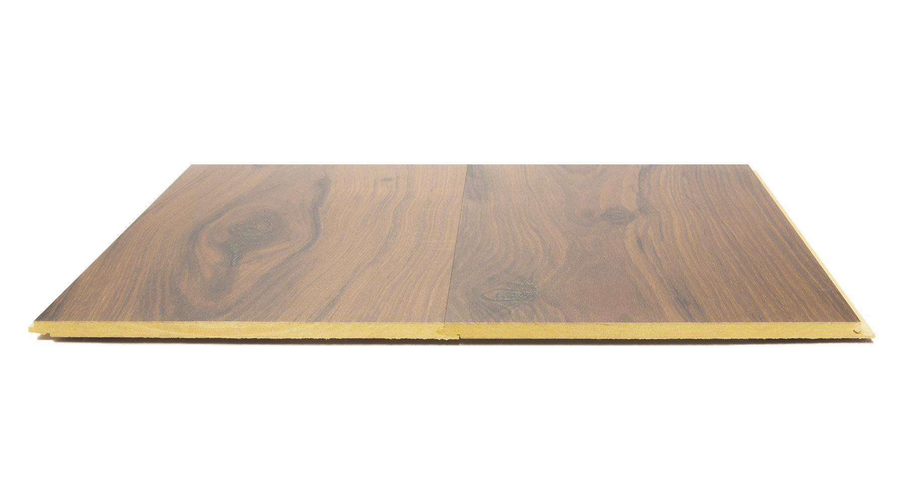 Homestead Ground Nutmeg Hickory Laminate