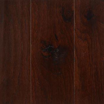 Cabin Ridge Engineered Hardwood Flooring Aged Bark Color
