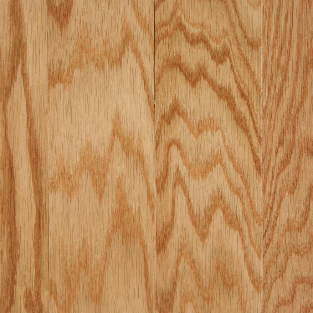 Encore Oak - Wheat Hardwood