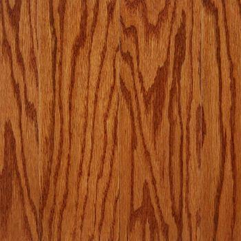 Encore Engineered Hardwood Flooring Oak - Butterscotch Color