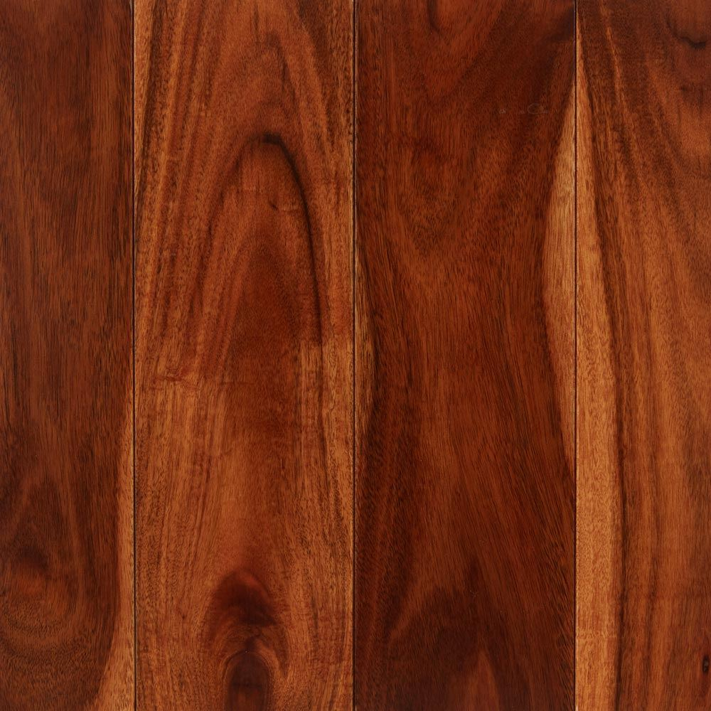 Cau Solid Hardwood Flooring