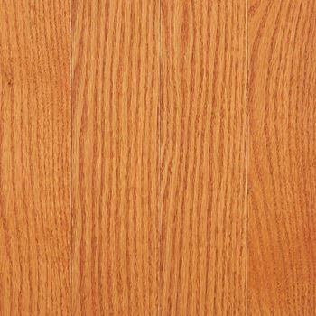 Newport Solid Hardwood Flooring Butterscotch Color