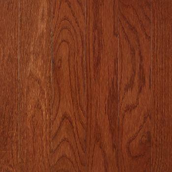 Providence Solid Hardwood Flooring Oak - Auburn Color