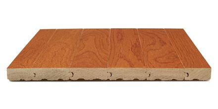 Providence Solid Hardwood Flooring