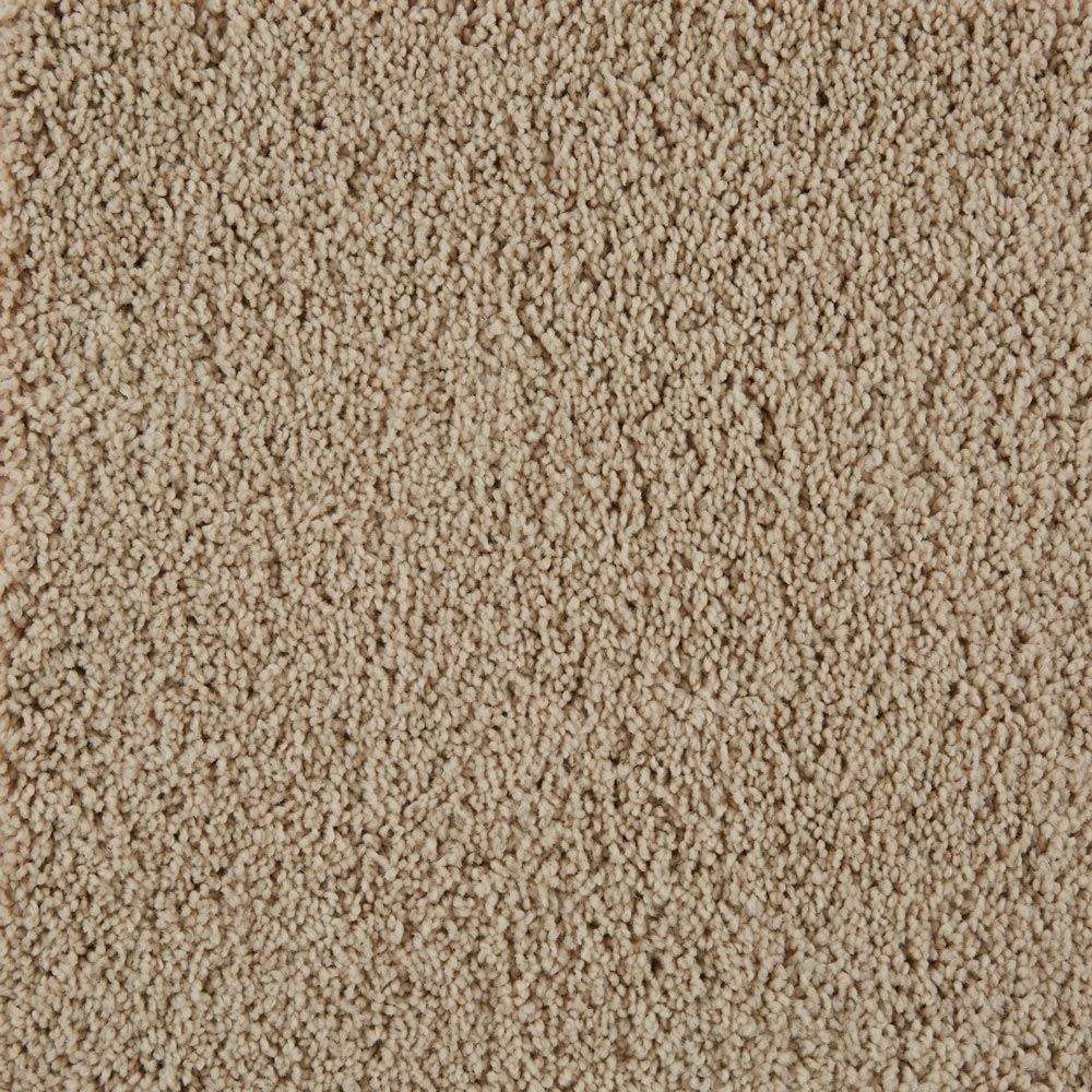 Beldon Plush Carpet Croissant Color
