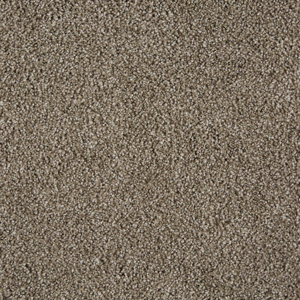 Cloud Nine Plush Carpet Silent Sands Color