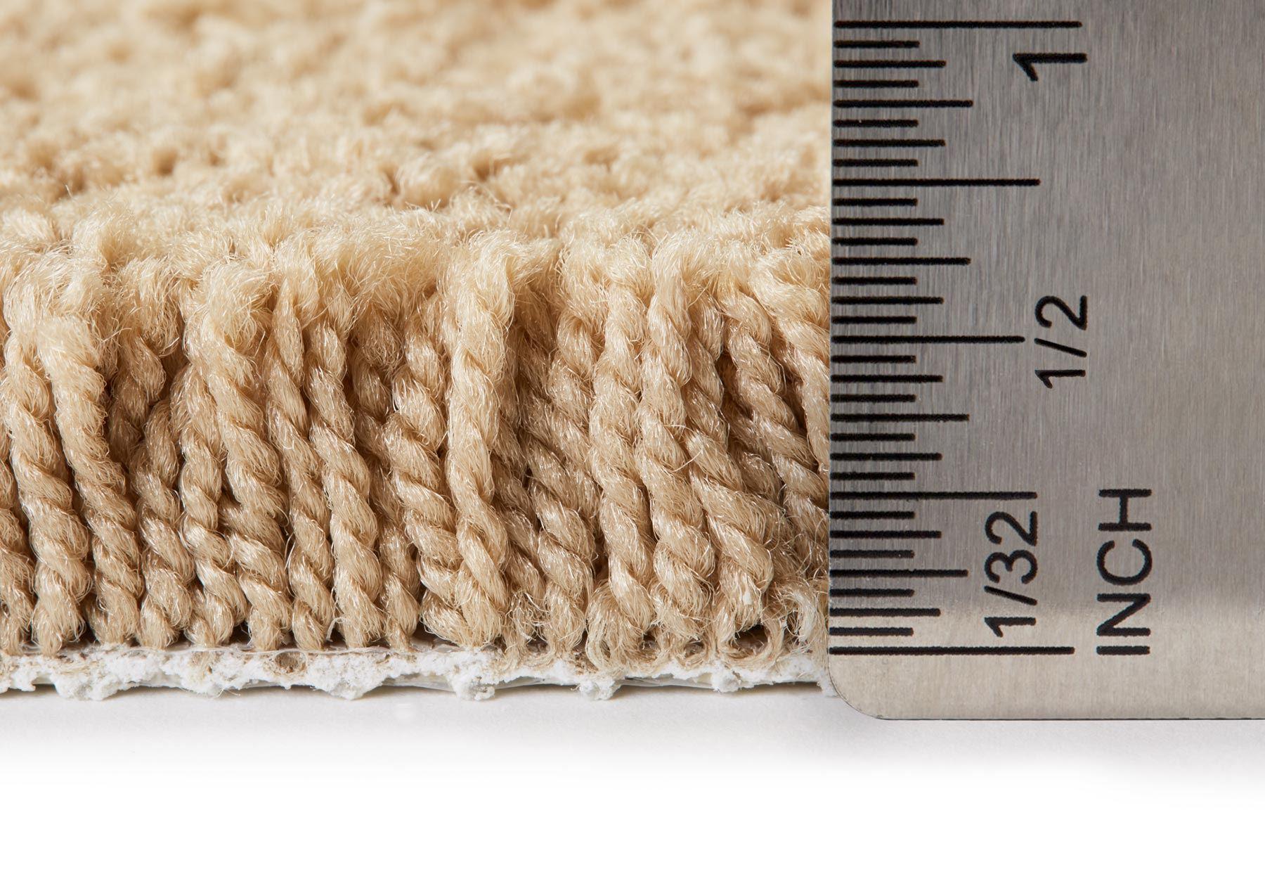 Cloud Nine Sepia Filter Carpet