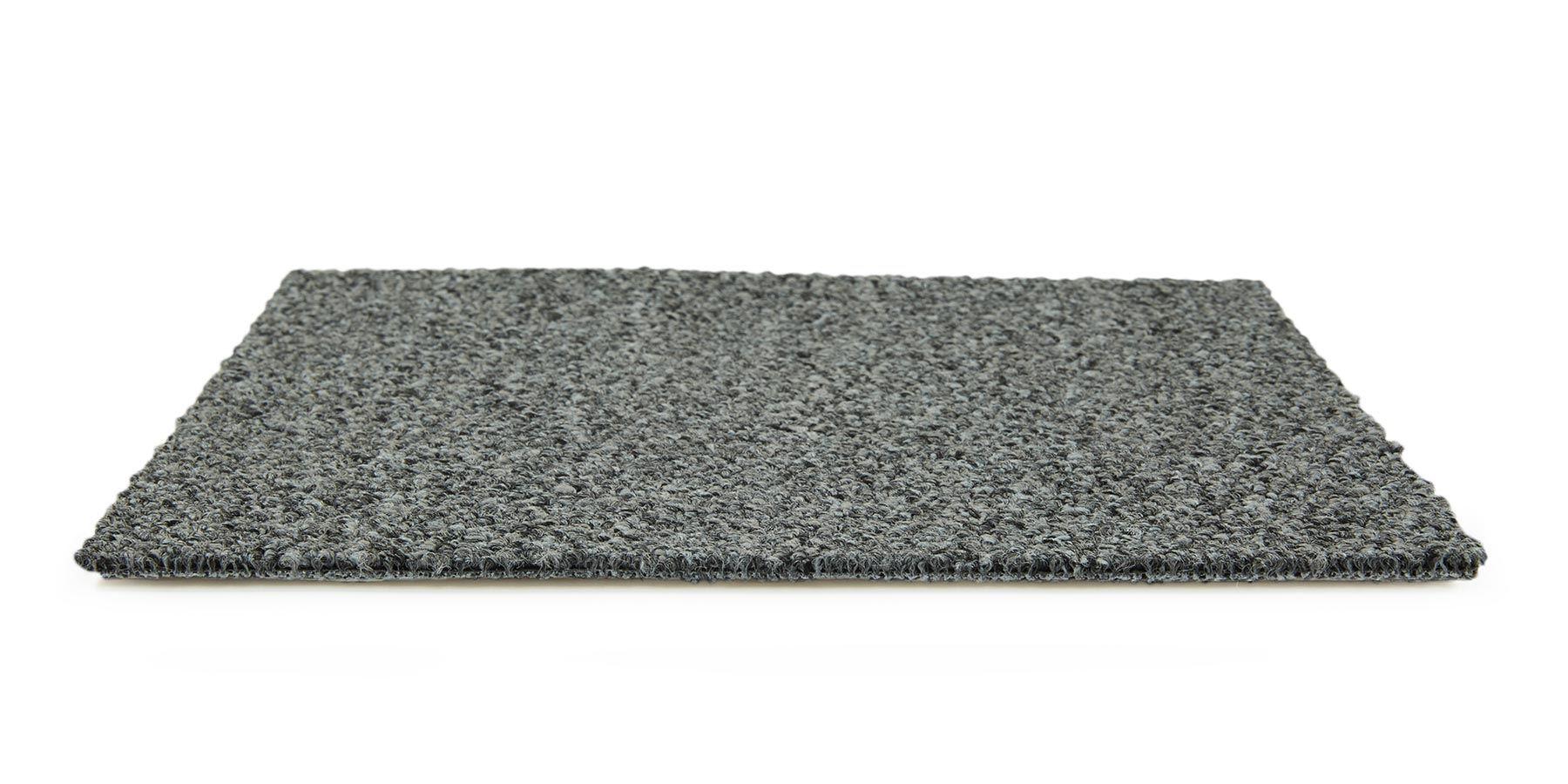 Tenbrooke II Smoke Screen Carpet