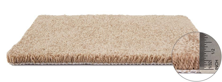 Fair Meadow Carpetside View Showing Texture And Thickness