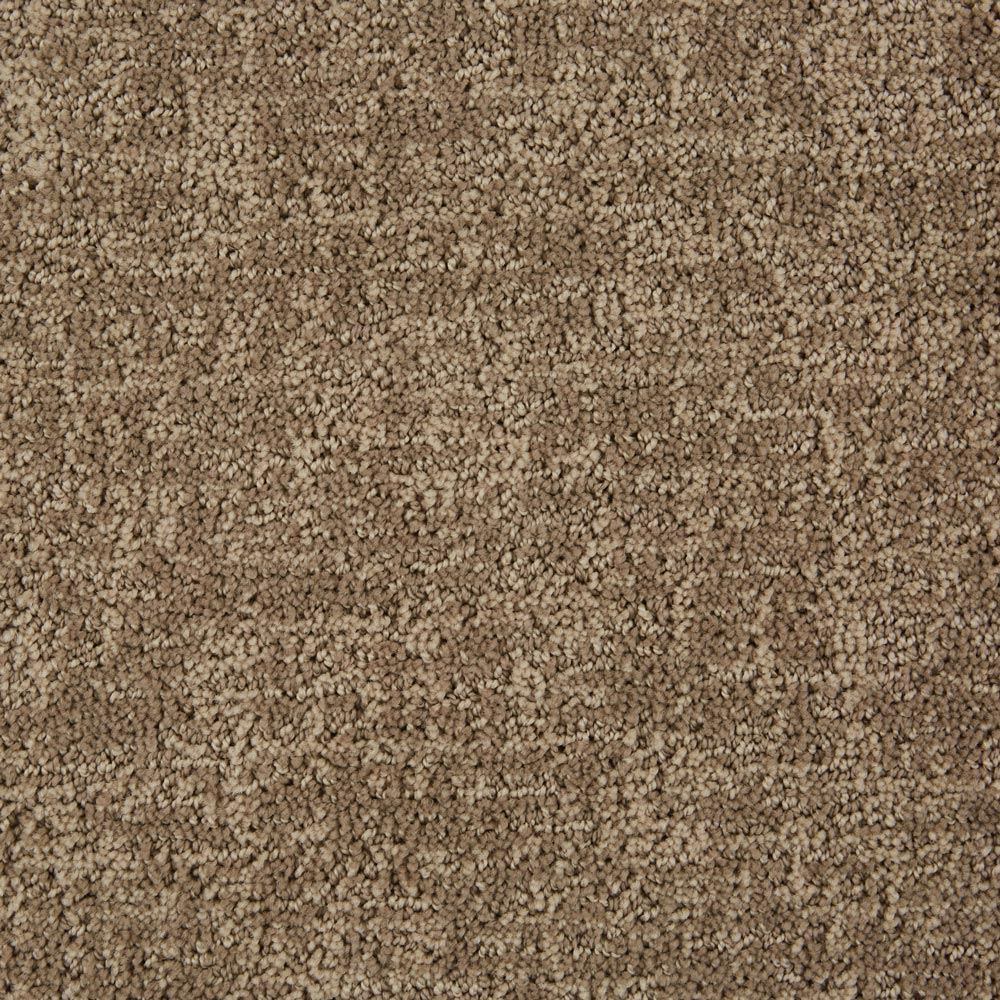 Fulton Market Pattern Carpet Cappuccino Color