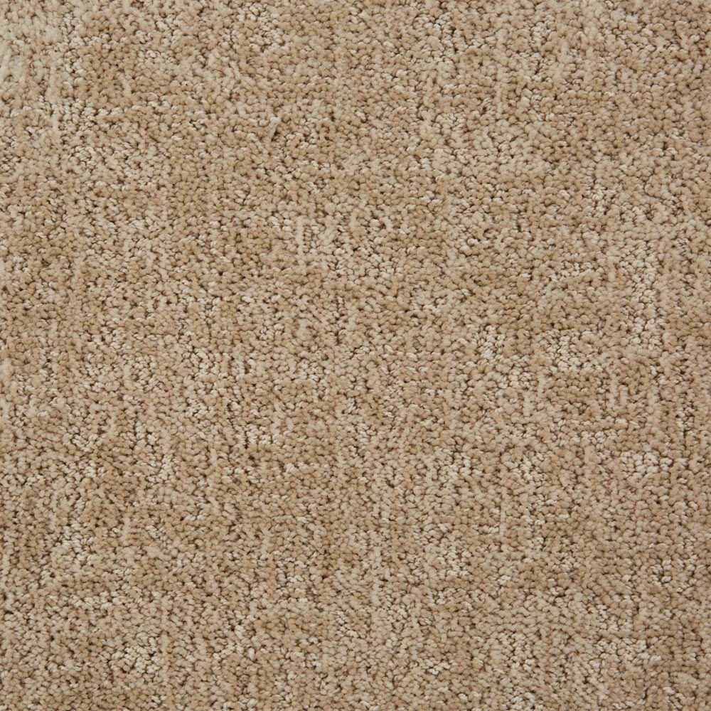 Fulton Market Pattern Carpet Gourmet Color