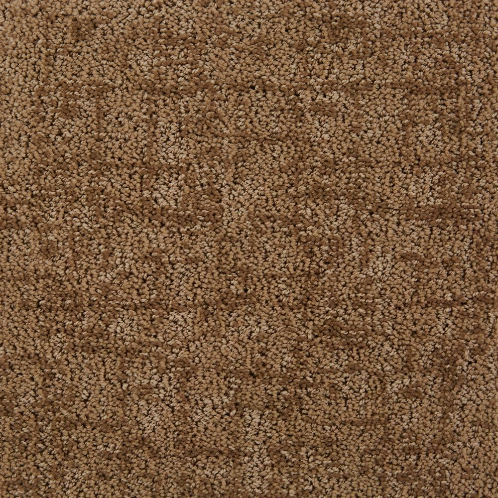 Fulton Market Pattern Carpet Truffles Color