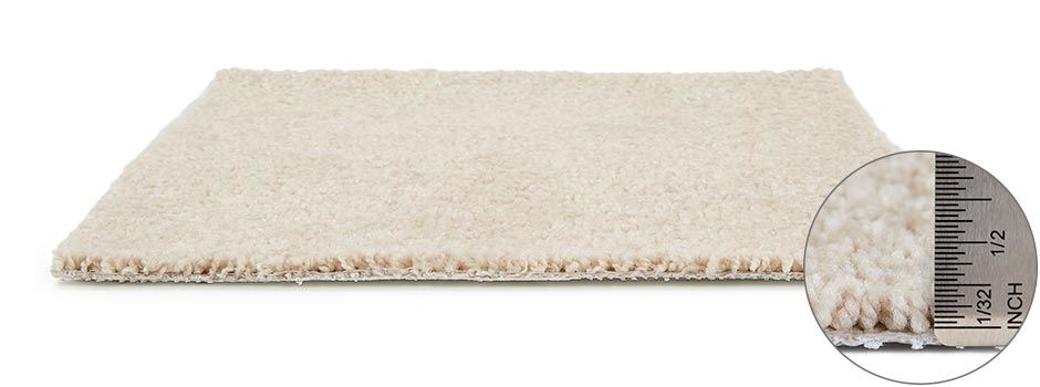 Orion Carpetside View Showing Texture And Thickness