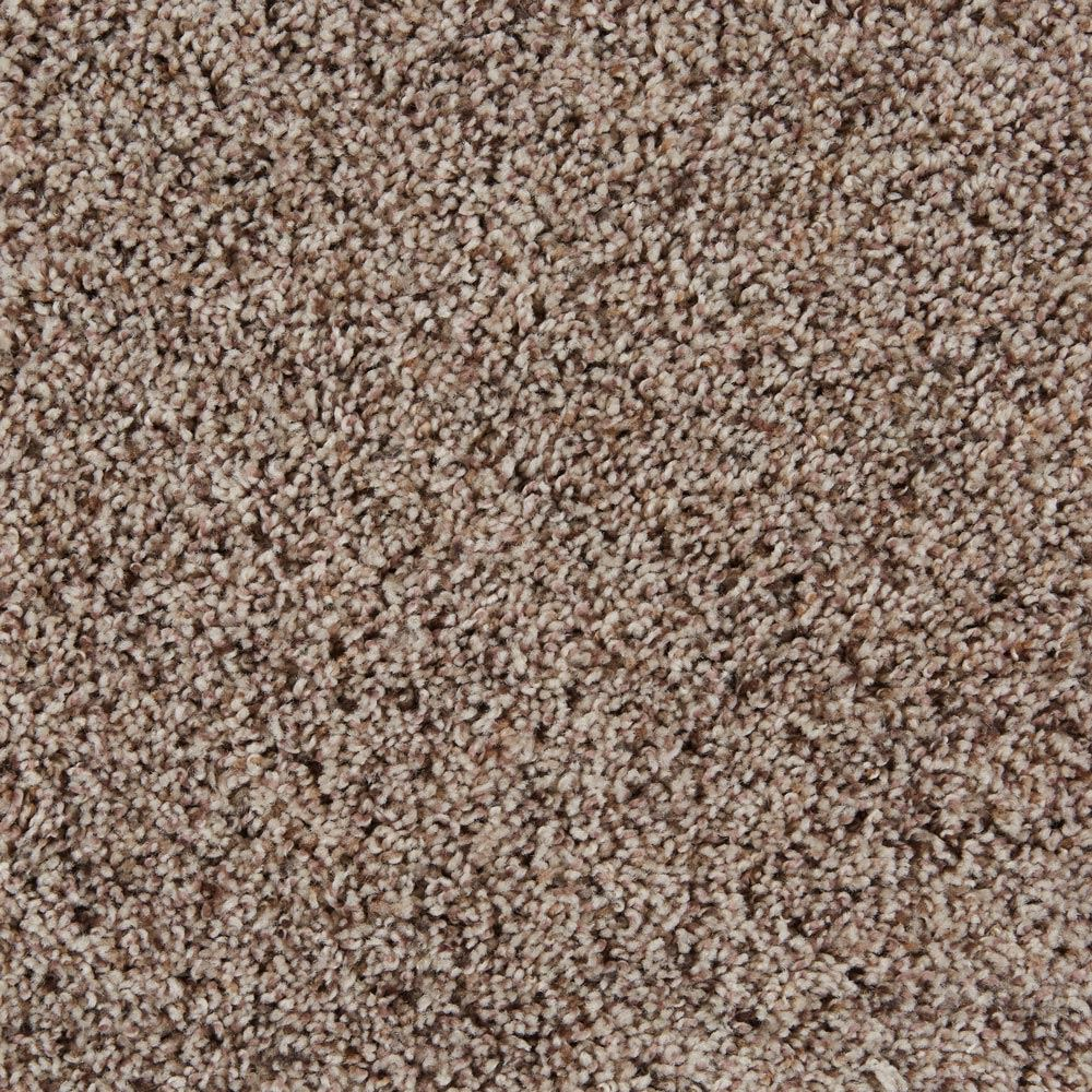 Sidekick Frieze Carpet Birch Desert Color