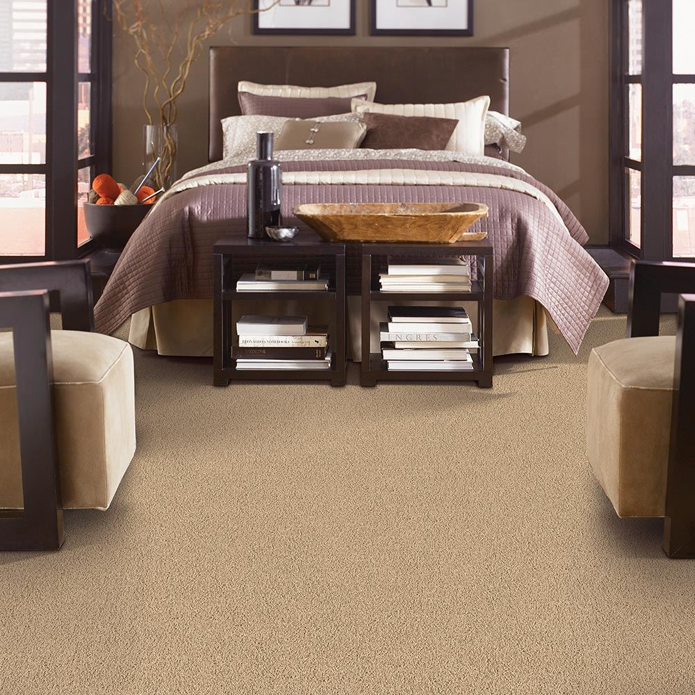 Ridgeland Plush Carpet