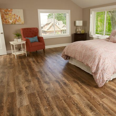 Grand Junction Luxury Vinyl Plank Flooring