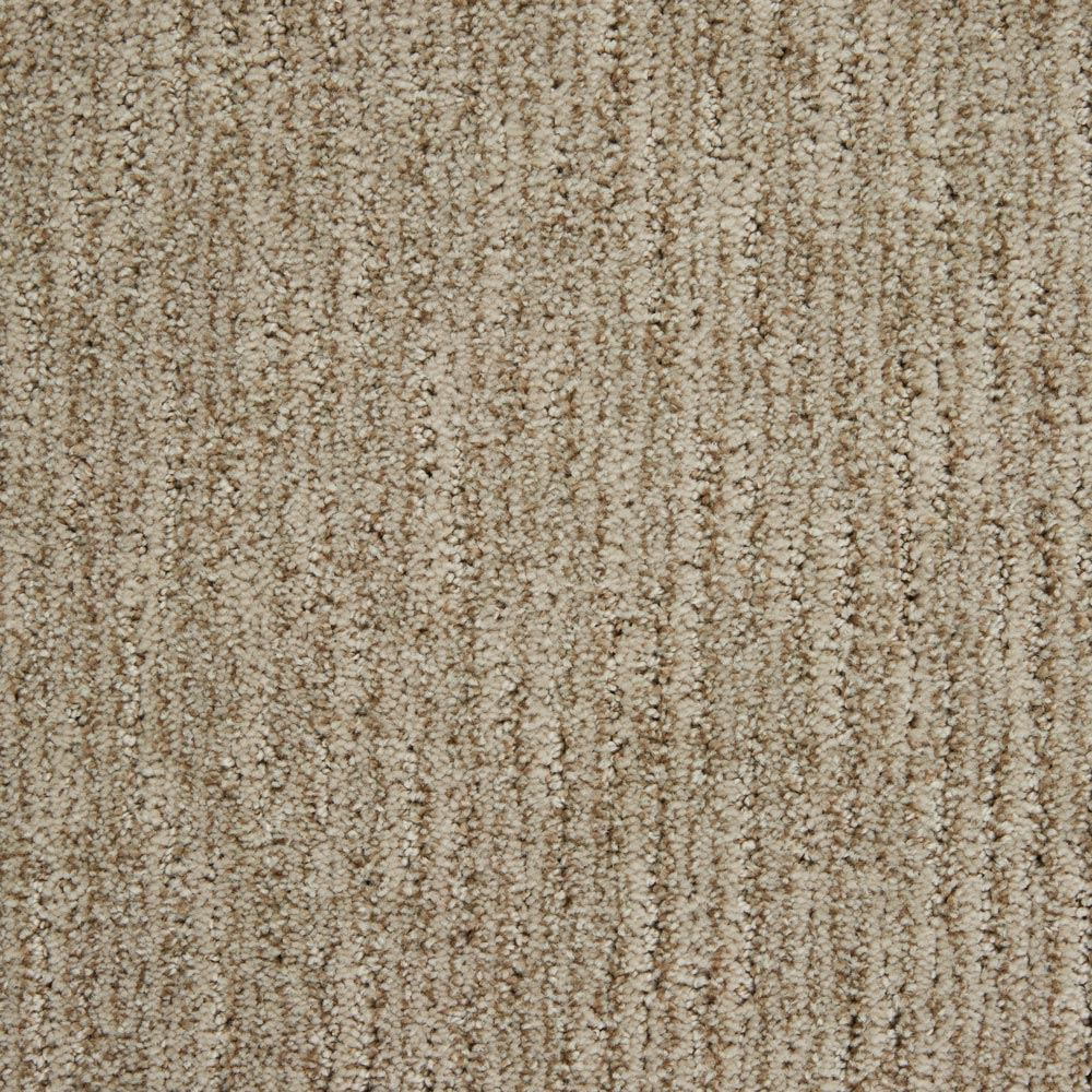 Tailor Made Pattern Carpet Earth Sand Color
