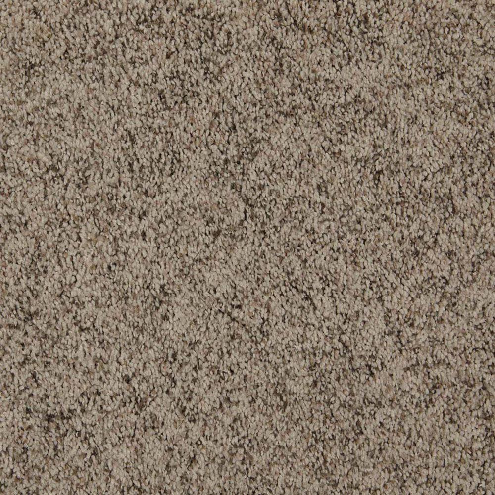 Incomparable Frieze Carpet Sonora Color