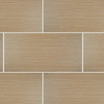 Meridian Luxury Vinyl Tile Flooring Brownstone Color