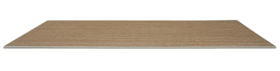 Meridian Vinylside View Showing Texture And Thickness