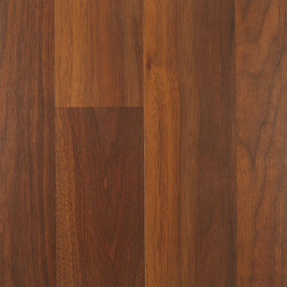 South Gate Amber Walnut Laminate