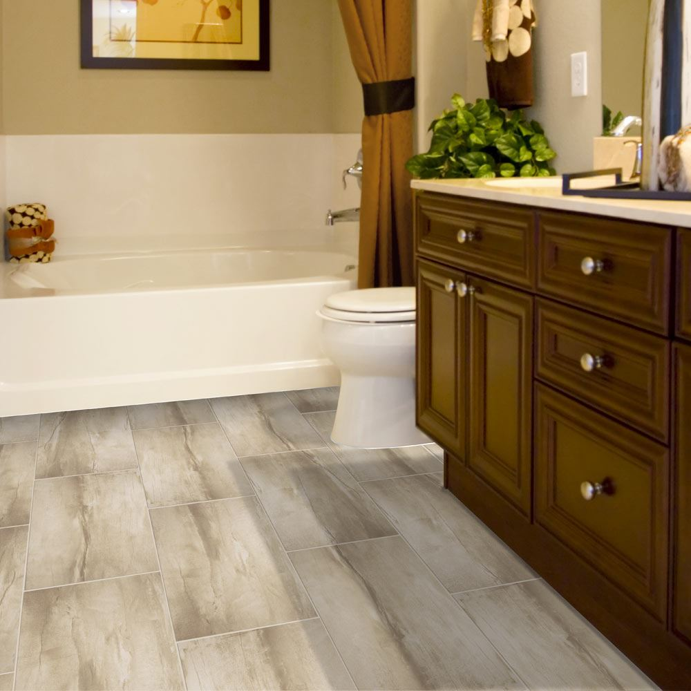 Stone Haven Ivory Tile