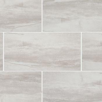 Stone Haven Porcelain Tile Flooring Blanco Color