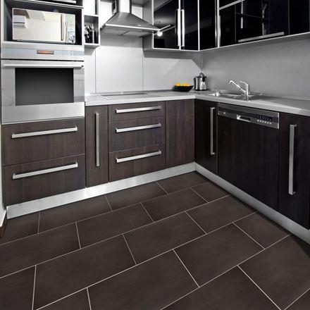 Equilibrium Porcelain Tile Flooring