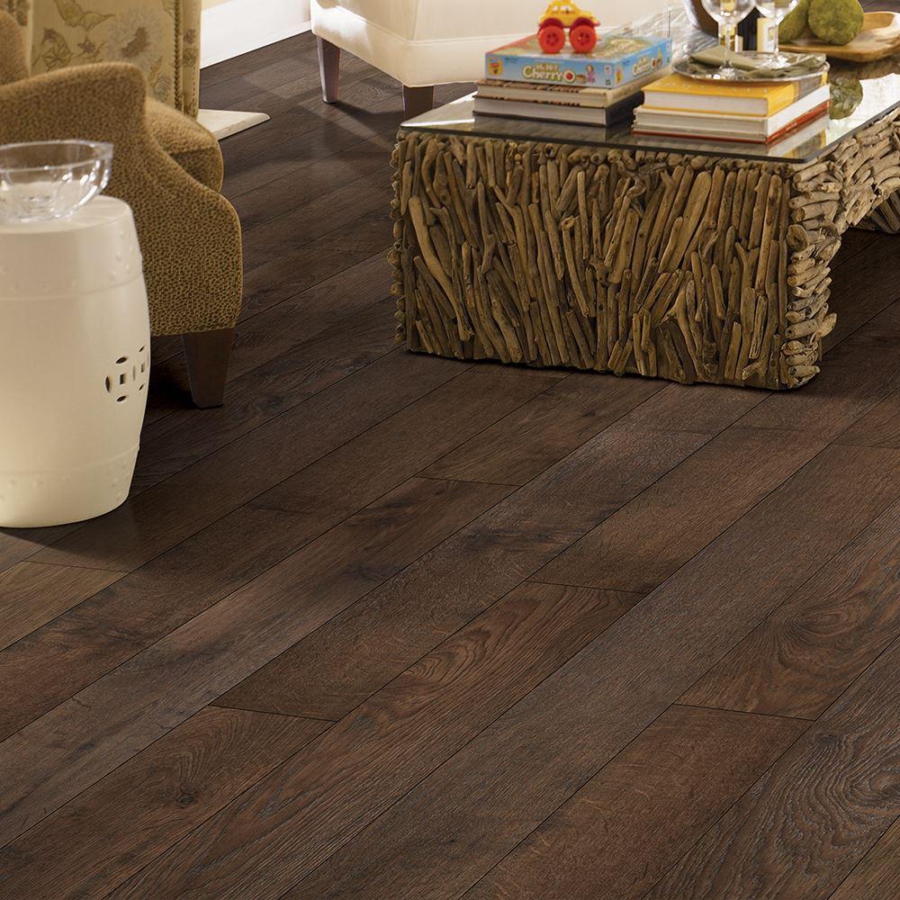 Cider Oak Vinyl Plank Flooring