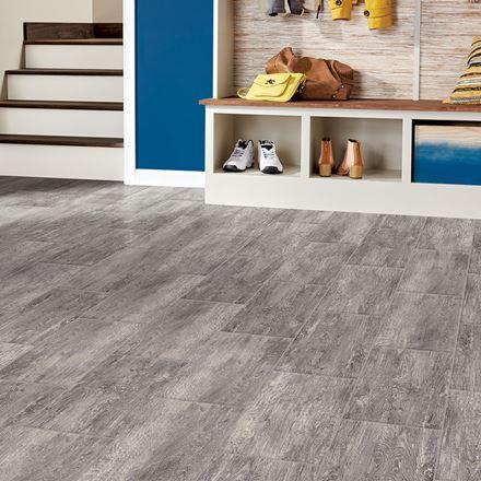Canal Pier Luxury Vinyl Tile Flooring
