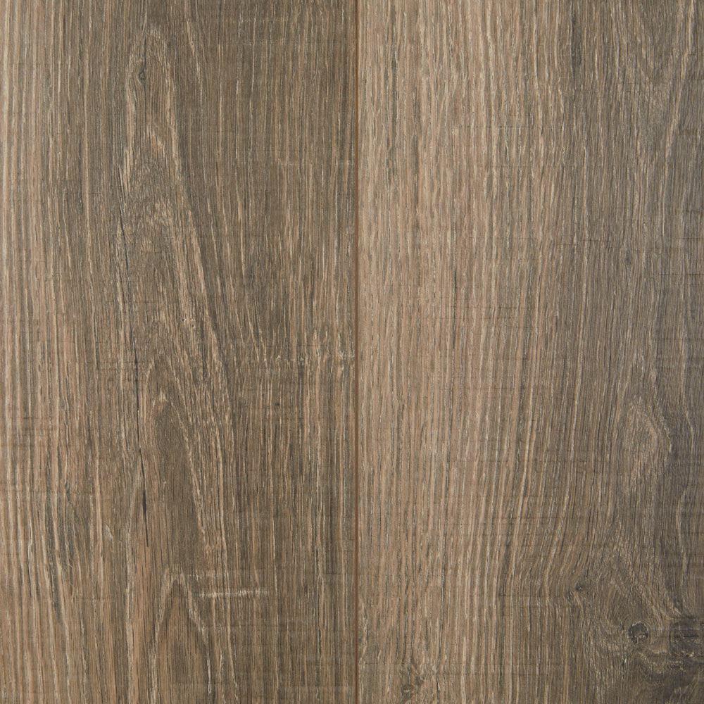 Beachside Driftwood Oak Laminate
