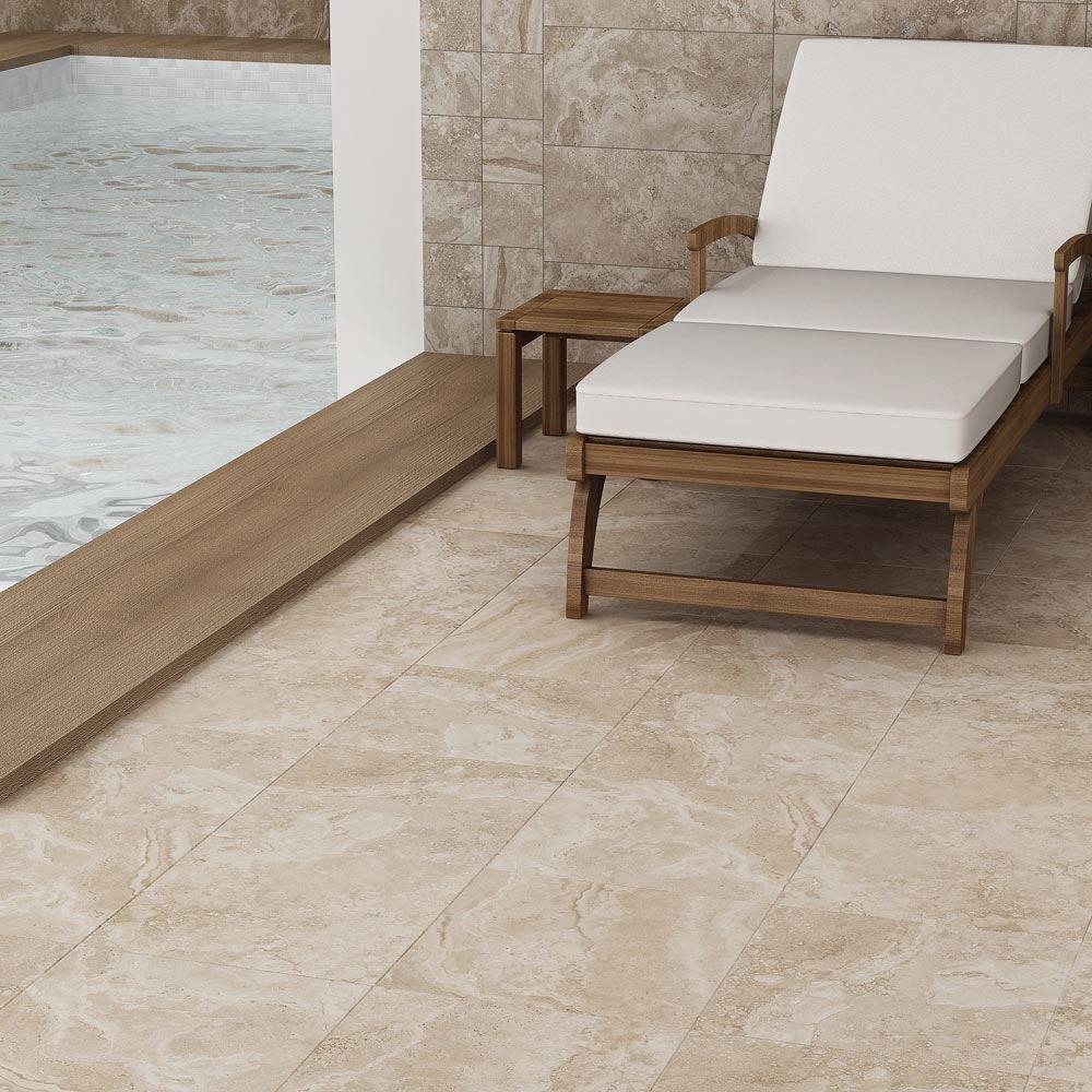 Granada Gray Tile