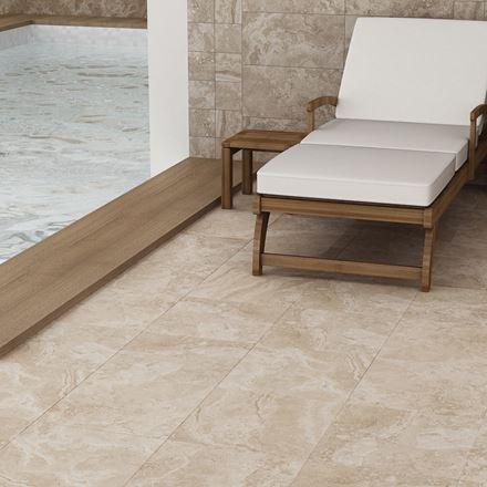 Granada Porcelain Tile Flooring