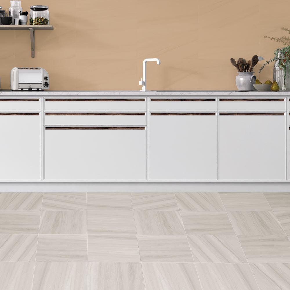 Solace Blanco Tile