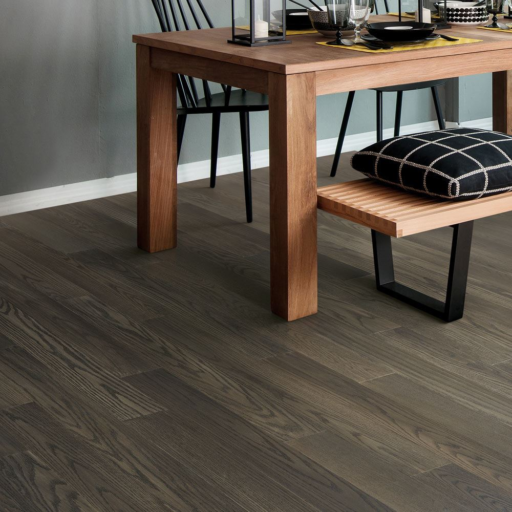 Montclair Engineered Hardwood Flooring