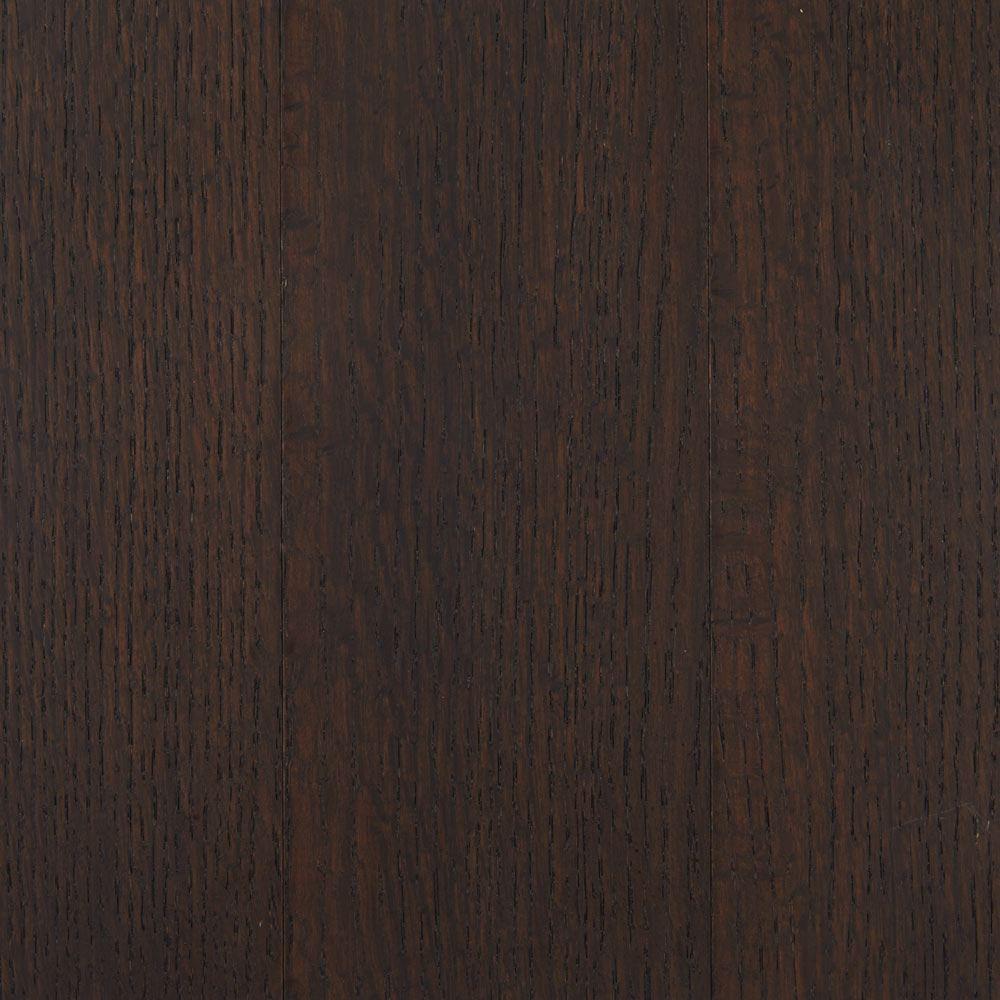 Montclair Barrel Hardwood