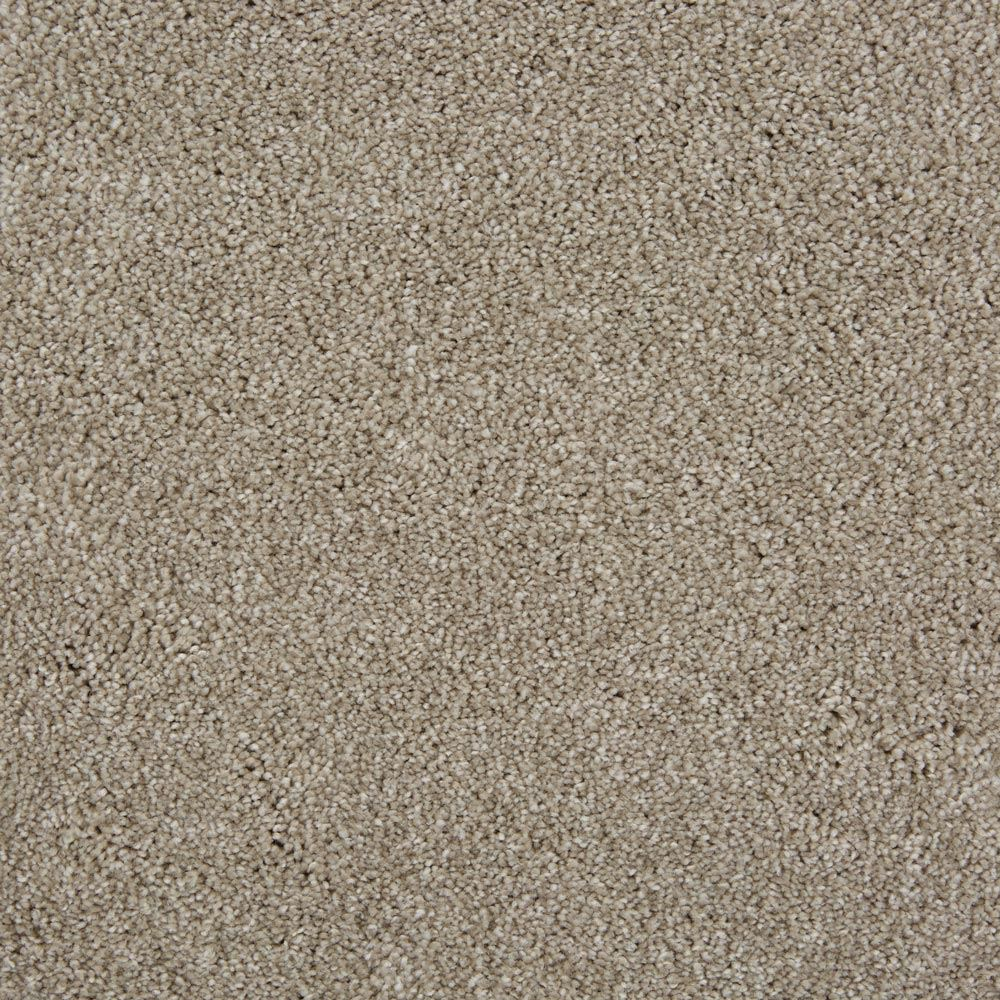 Pleasant Valley Plush Carpet Cloudy Day Color
