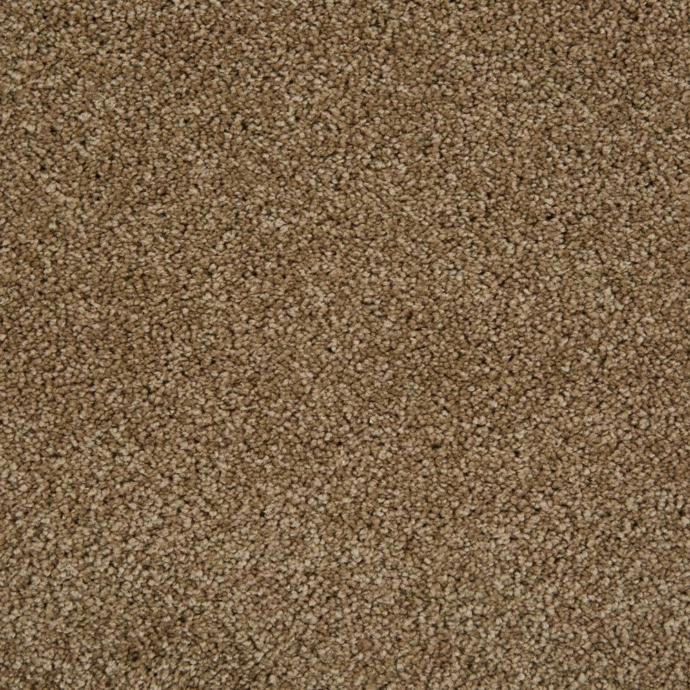 Pleasant Valley Plush Carpet Wheat Fields Color
