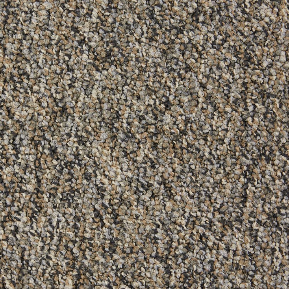 Franchise II Commercial Carpet Brazed Steel Color
