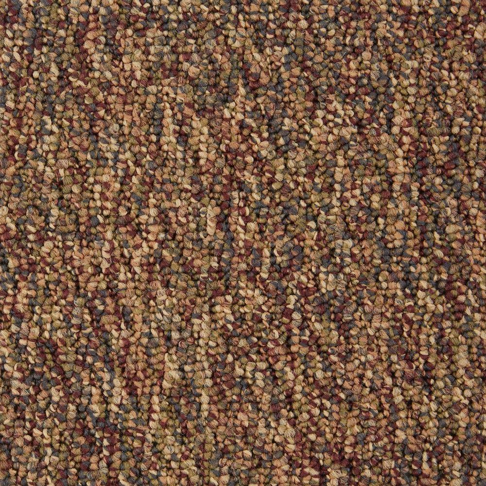 Franchise II Commercial Carpet Fruitwood Color