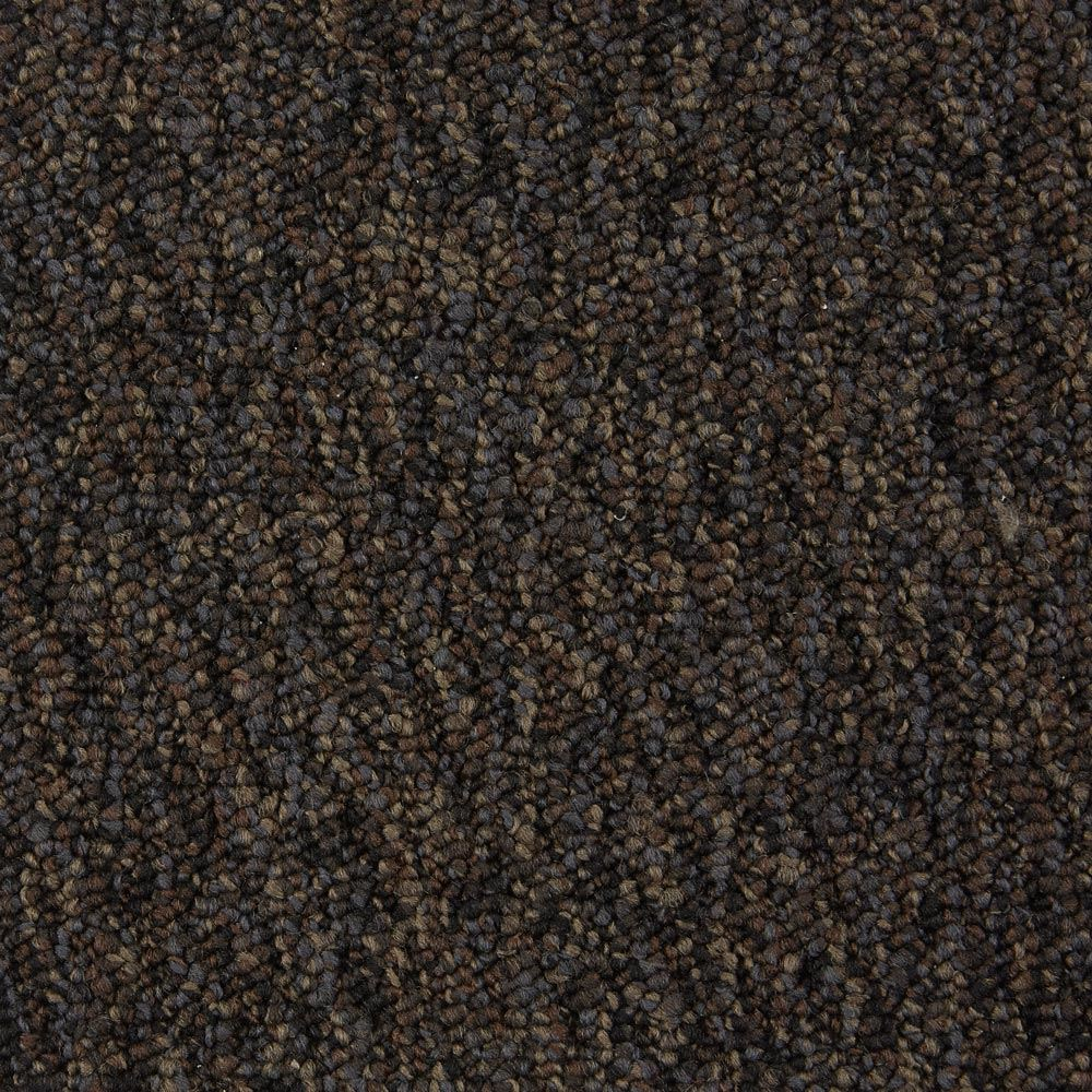 Franchise II Commercial Carpet And Carpet Tile Black Diamond Color