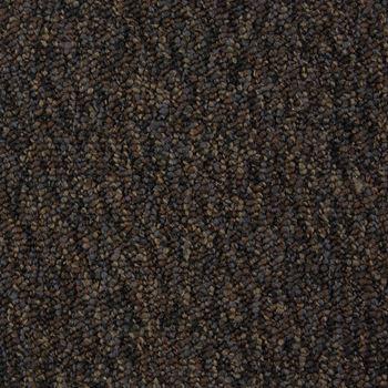Franchise II Commercial Carpet Black Diamond Color
