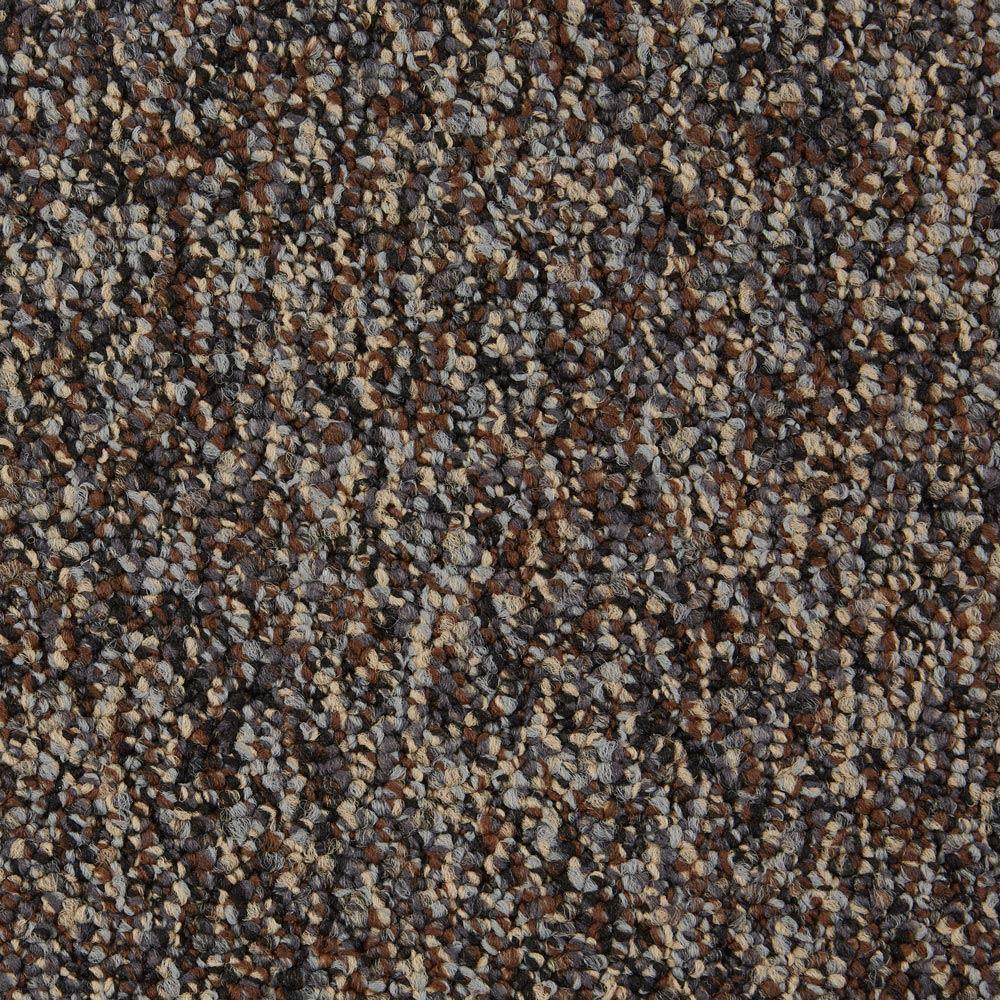 Franchise II Commercial Carpet Granite Color