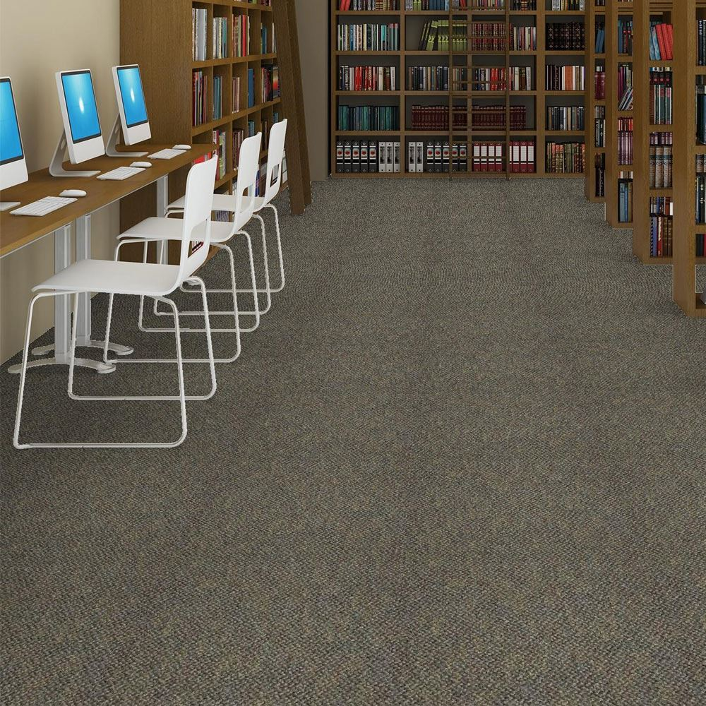 Zing Commercial Carpet And Tile