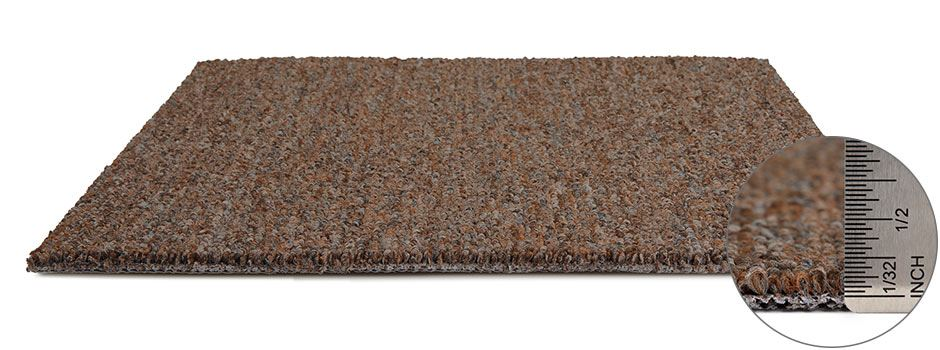 Touchpoint Carpetside View Showing Texture And Thickness